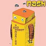 Nash Ensemble Sad Robot Harmonies