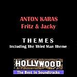 Anton Karas Themes