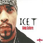 Ice-T Gang Culture