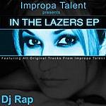 DJ Rap In The Lazers Ep