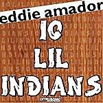 Eddie Amador 10 LIL Indians