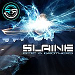 Slaine Epic / Brothers