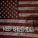 Oliver James Keep Breathing