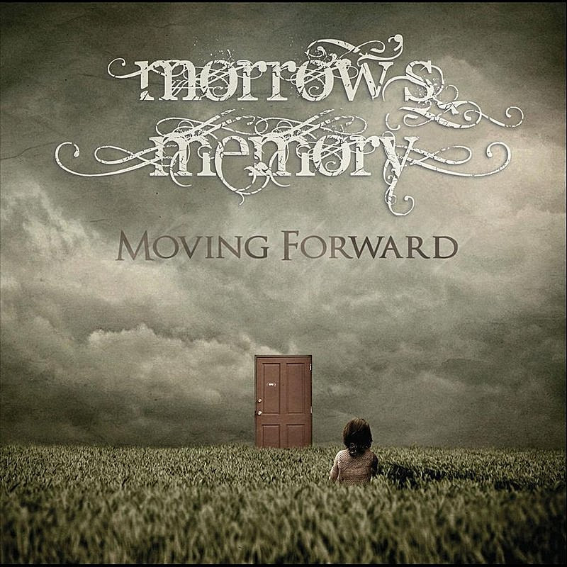 Cover Art: Moving Forward