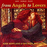 Mike Rowland From Angels To Lovers