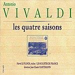 Jean-Claude Hartemann Vivaldi: Les Quatre Saisons