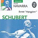Annie d'Arco Schubert: Sonate 'arpeggione'