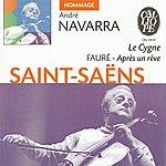 Annie d'Arco Saint-Saens: Le Cygne - Fauré: Après Un Rêve