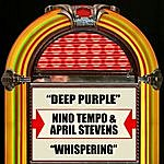 Nino Tempo & April Stevens Deep Purple / Whispering