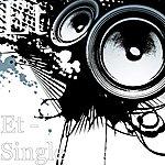 E.T. E.T. (Karaoke Version) [Originally Performed By Katy Perry] - Single
