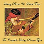 Lenny Breau The Complete Living Room Tapes