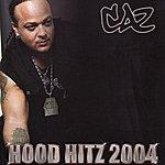 Caz Hood Hitz