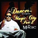 M.C. Magic Dancer - MC Magic - (Single All Versions)