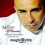M.C. Magic Princess (Maxi CD)