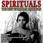 Marian Anderson Spirituals - The Best Of Marian Anderson (Remastered)