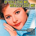 Brenda Lee If You Love Me,Really Love Me (Remastered)
