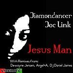 Diamondancer Jesus Man