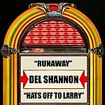 Del Shannon Runaway / Hats Off To Larry