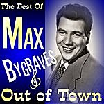 Max Bygraves Out Of Town - The Best Of