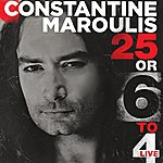 Constantine Maroulis 25 Or 6 To 4
