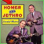 Homer & Jethro Essential Masters