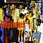 The Heptones The Meaning Of Life: Best Of The Heptones 1966-1976
