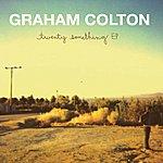 Graham Colton Twenty Something Ep