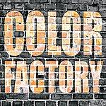 Paul Scott Color Factory
