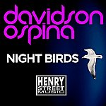 Davidson Ospina Night Birds