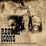 Michael Rose Reggae Icons