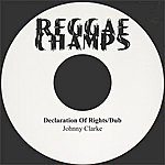 The Aggrovators Declaration Of Rights, Disco 45