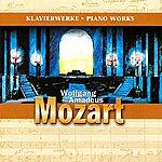 Artur Schnabel Wolfgang Amadeus Mozart