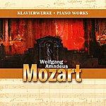 Edwin Fischer Wolfgang Amadeus Mozart