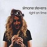 Simone Stevens Right On Time