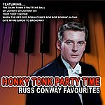 Russ Conway Honky Tonk Party Time - Russ Conway Favourites (Remastered)