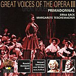 Erna Sack Great Voices Of The Opera Vol. 11