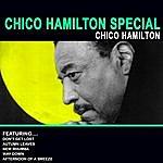 Chico Hamilton Chico Hamilton Special (Remastered)