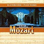 Edwin Fischer Wolfgang Amadeus Mozart - Werke Für Klavier