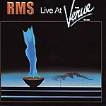 RMS Live At The Venue 1982
