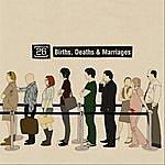 26 Births, Deaths & Marriages