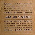 Juan Formell Y Los Van Van Anda Ven Y Muevete