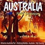 Peter Dawson Australia
