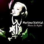 Marlene Dietrich Illusion En Anglais