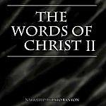 Pato Banton Words Of Christ II