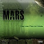 Mars Yew Are Now On Mars