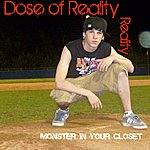 Reality Monster In Your Closet - Single