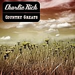 Charlie Rich Country Greats