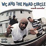 WC & The Maad Circle Curb Servin