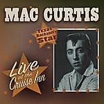 Mac Curtis Live In Amsterdam (Feat. Phil Friendly & The Loners)
