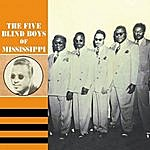 The Five Blind Boys Of Mississippi 1945 - 1950